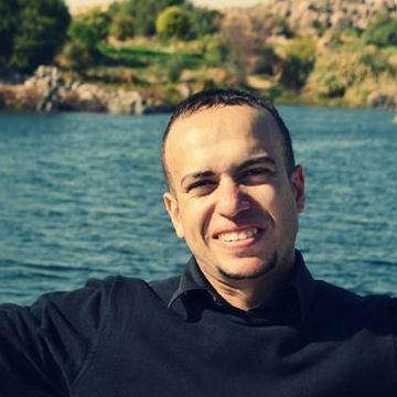 mohamed kelany, 30, Cairo, Egypt