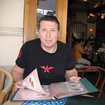 Sheen Reev, 47, Netaniya, Israel