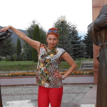 Marina, 48, Pechora, Russia