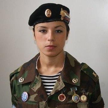 Виктория, 25, Moscow, Russia