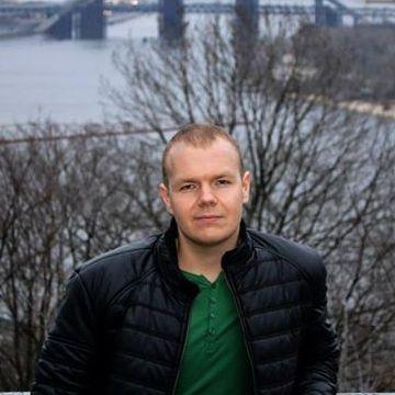 Юрій Чміль, 25, Lutsk, Ukraine