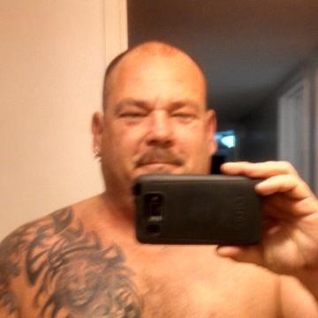 John Melton, 52, Lancaster, United States