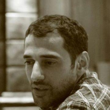Yeghish Mshetcyan, 40, Yerevan, Armenia