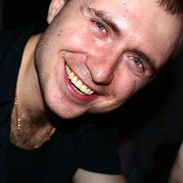 Vladislav Demidov, 28, Lesosibirsk, Russia