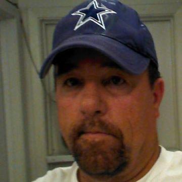 patrick, 51, San Antonio, United States