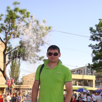 игорь, 32, Bendery, Moldova