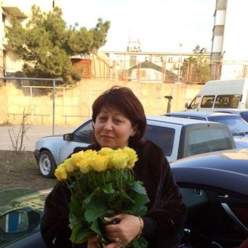 Светлана, 47, Sudak, Russia