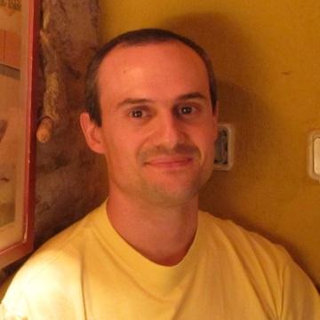 Meloso, 39, Santa Coloma, Spain