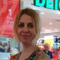 Marina, 45, Moscow, Russia