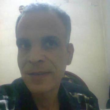 essam, 45, Cairo, Egypt