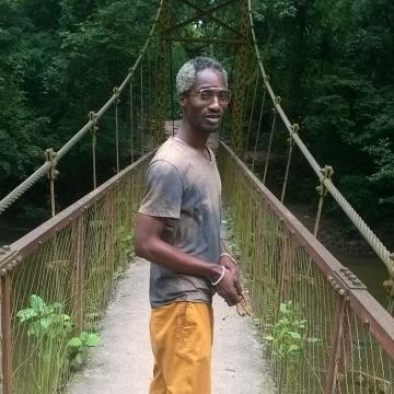 Fayemiwo Adewale Micheal, 56, Osogbo, Nigeria