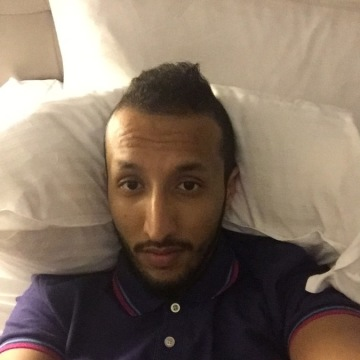 Naif Alshareef, 26, Sheffield, United Kingdom
