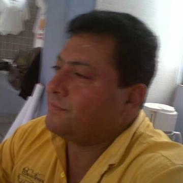 HENOC, 46, Comitan, Mexico
