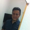 RH FLOIS, 42, Mexico, Mexico