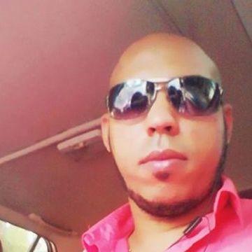Wellingthon Pérez Hidalgo, 30, Moca, Dominican Republic