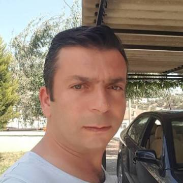 Murat, 38, Istanbul, Turkey
