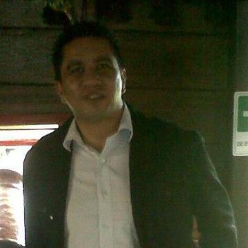 alexander diaz, 40, Ubate, Colombia