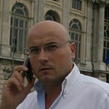 Fabrizio Ramello, 45, Asti, Italy