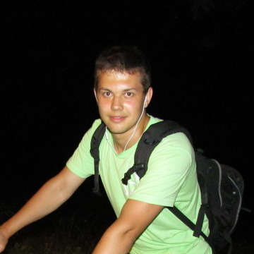 Valery, 21, Gomel, Belarus