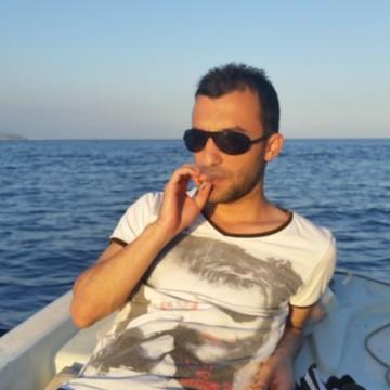 sait, 35, Istanbul, Turkey