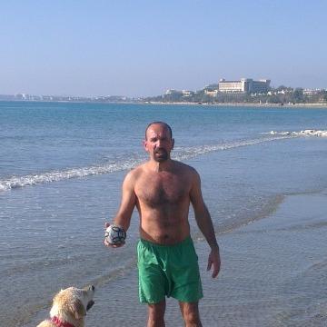 cem, 36, Antalya, Turkey