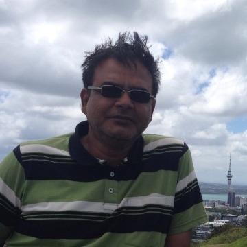 rajeshwar reddy, 48, Auckland, New Zealand