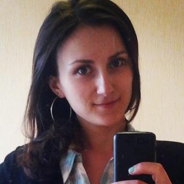 Marina, 25, Ryazan, Russian Federation