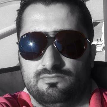 ozzy, 31, Antalya, Turkey