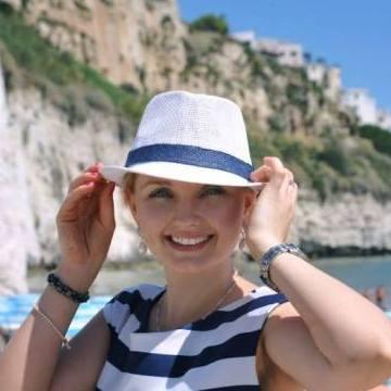 Yuliya Pavlula, 34, Krivoi Rog, Ukraine