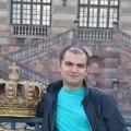 George, 30, Tbilisi, Georgia