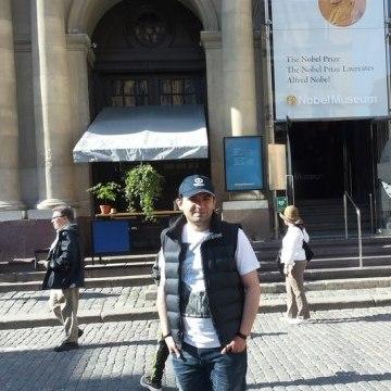 George, 29, Tbilisi, Georgia