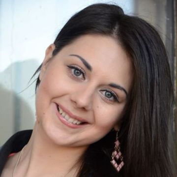 Natalia Ilina, 28, Kiev, Ukraine