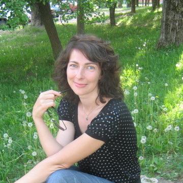 ира, 43, Grodno, Belarus