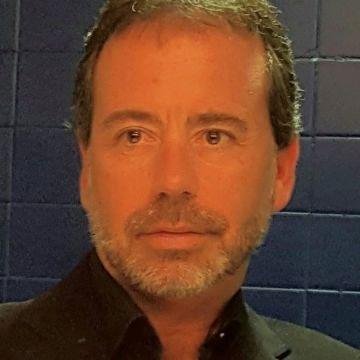 Jordi Negre, 48, Barcelona, Spain