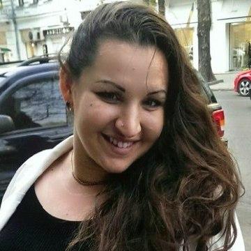 Алина, 22, Odessa, Ukraine
