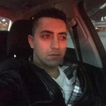 mustafa onur, 34, Istanbul, Turkey