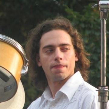 Giacomo Leone, 32, Bergamo, Italy