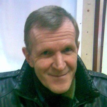 Сергей Кротов, 55, Moskovskij, Russia