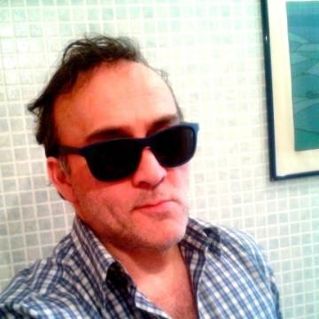 francesco , 45, Napoli, Italy
