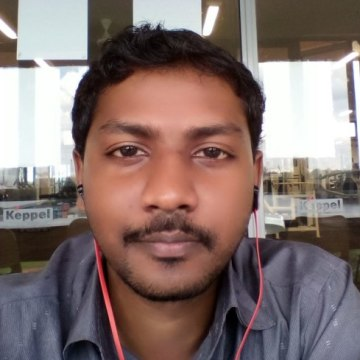 Aneez, 27, Singapore, Singapore