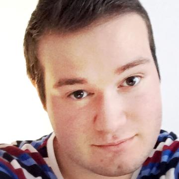 Johan, 21, Quimper, France