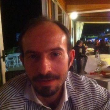 Carlucci Stefano, 44, Fermo, Italy