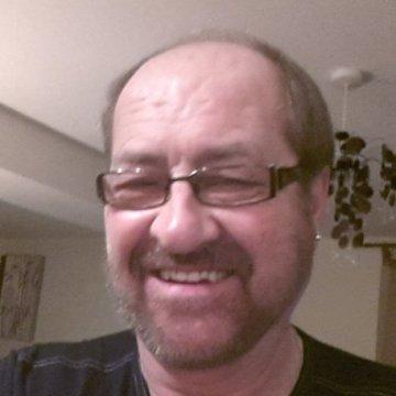 Neil Leary, 59, Sheffield, United Kingdom