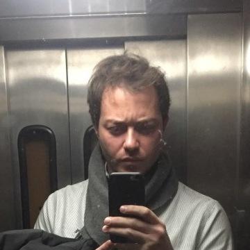 Jose Soriano, 32, Valencia, Spain