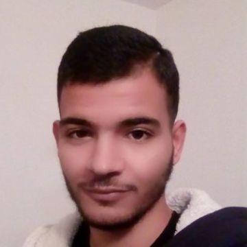 wissem, 21, Sfax, Tunisia