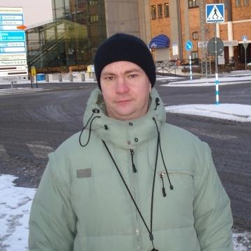 roman, 34, Riga, Latvia
