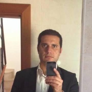 Rafael, 40, Castelldefels, Spain