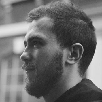 Paul Paulikas, 26, London, United Kingdom