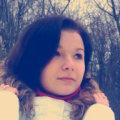Anastasiya, 21, Moscow, Russia