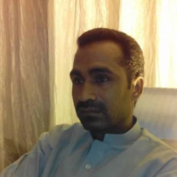 Idreeskahlon, 36, Lahore, Pakistan